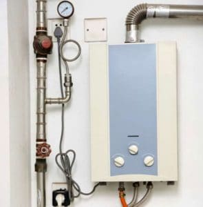 tankless water heater installation and repair in jacksonville fl