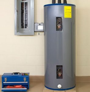 water heater installation and repair in jacksonville fl