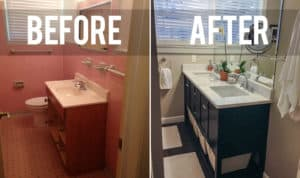 Kitchen and Bathroom Remodeling Jacksonville FL Harry Hayes Plumbing